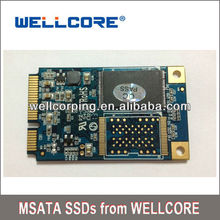 "Wellcore high performing SSD 32GB 2.5"" MSATA Internal Solid State Drive"