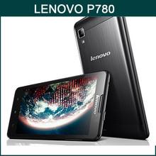 Lenovo Mobile Phone Wholesale 4000 mAH Android 4.2 8MP Camera Lenovo P780