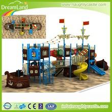 Outdoor playground equipment children play area equipment