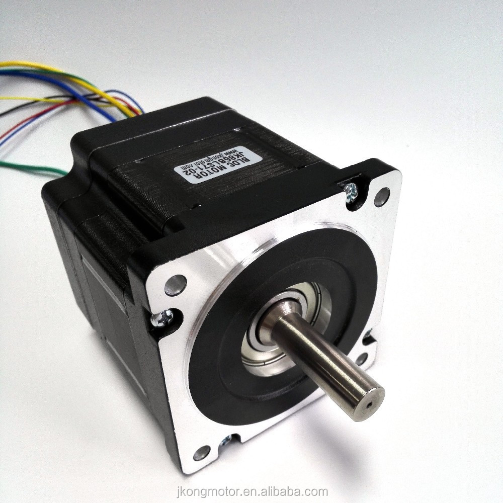 Good price high quality for high torque 36mm 42mm 57mm for Brushless dc motor cost