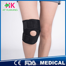 Knee support , Sports neoprene knee sleeve , orthopedic knee brace (direct factory)