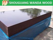 15mm plywood formwork construction / pheolic wbp formwork plywood