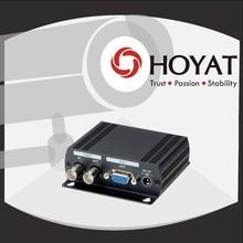 High Resolution AV Video HDMI to VGA Video Converter
