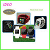 New design colorful electronics device smart watch U8 plus