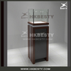 Fcotory direct price acrylic cosmetic product display stands