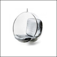 clear acrylic room hanging bubble chair,ball chair,club chair bubble chair hanging ball chair clear acrylic hanging chair