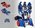 2015 robô de rc, robô de controle remoto brinquedos com certificado