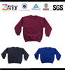 100% Cotton Wholesale Blank Unisex Christmas Sweaters Jumpers
