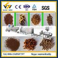 Seco/método húmedo alimento para peces de equipos de fabricación