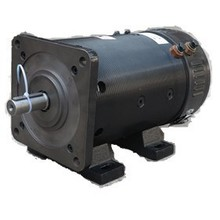 15 Years Factory Price DC Motor For Electric Vehicle, Electric Vehicle Motor
