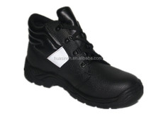 Middle East popular new arrival S1P standard work shoes with reflective strip