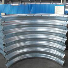 flexible corrugated steel conduit pipes Zinc coating galvanized metal pipe