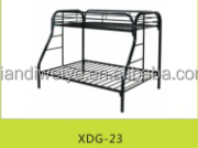 2015 modern high quality Wholesale california king bed twin queen metal bunk bed size