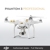 Original DJI Phantom 3 Professional Quadcopter Drones with 4K Camera & Advanced 1080P HD Rtf, Rc Drone with Camera By Salange