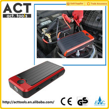 12v Car Jump Starter powerful mini auto jump starter lipo car battery Slim Car Jump Starter