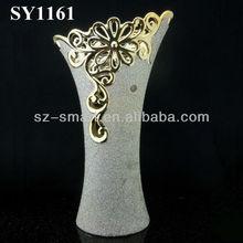 """18 """"florero de cerámica decoración"""