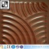healthy vinyl 3d wall panel for background