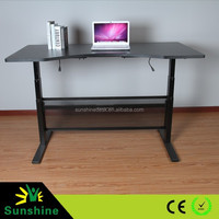 Modern Ergonomic office wood computer table models with prices