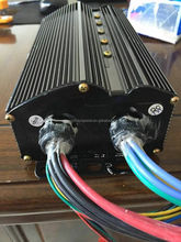 1000w with 24 tubes controller for india market electric tricycle rickshaw, tuktuk,three wheeler for 5 passengers
