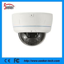 2015 New Housing H.264 Compression IR Range 30M Wide Angle IP Night Vision Camera 1080P Vandalproof Indoor Metal Case