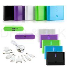 High Capacity 30000mah universal external battery charger mobile travel power bank 30000 mah
