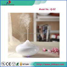 Classic Style Home Office Aroma Diffuser Ultrasonic Atomizer