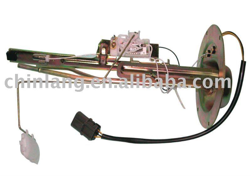 fuel tank fuel sending unit fuel tank for nissan datsun 720 d21 w sensor w wire 86
