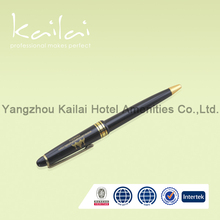 Beautiful Design Hotel Metal Pen