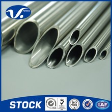 ASTM B338 Seamless Titanium Tube Price Low For Sale