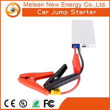 New product 2015 technology with high quality powerful 12v lithium polymer battery battery charger jump starter