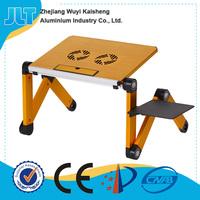 Custom logo acceptable portable laptop cushion tray table