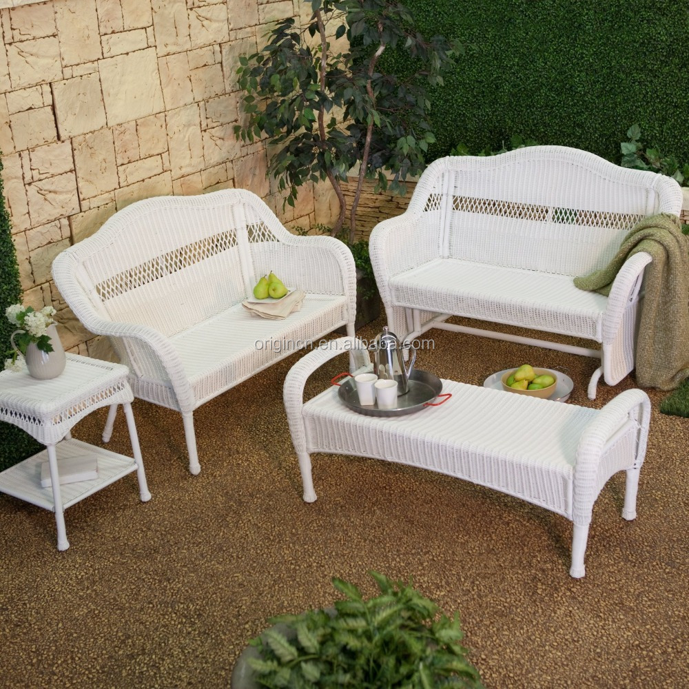 Wicker Patio Furniture What Makes It So Popular Wicker