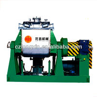 1000L silicone sealant making machine with formula