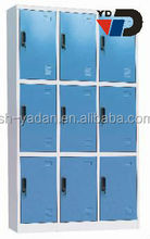 workers favorite love steel wire mesh wardrobe lockers