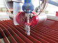 Hr-2515 CNC jet d'eau machine marbre de coupe