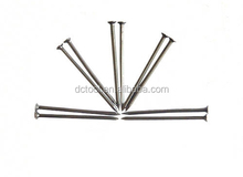 Professional manufacture factory price best seller polished galvanized iron common nails