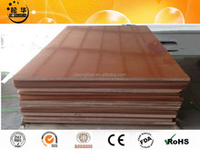 High Quality Phenolic Paper Laminated Sheet