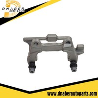 Dnaber High Quality Brake Caliper OEM 4F0615426A For Audi A6 A6 Avant A6 Allroad
