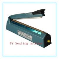 Handheld portable plastic bag sealing machine