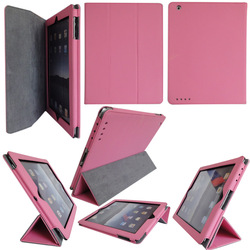 Ultra thin Design Remarkable Tablet Cases For iPad 2