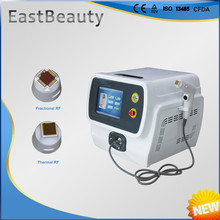 thermal & fractional rf face lifting beauty saloon skin care equipment