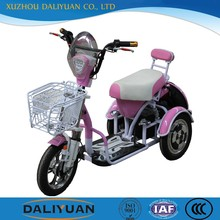 electric passenger 3 wheel cargo tricycle motorcycle