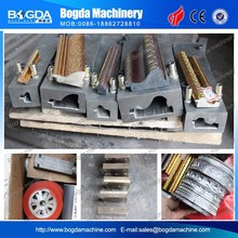 PS Polystyrene Picture Frame Moulding Machines for foamed decoration profiles