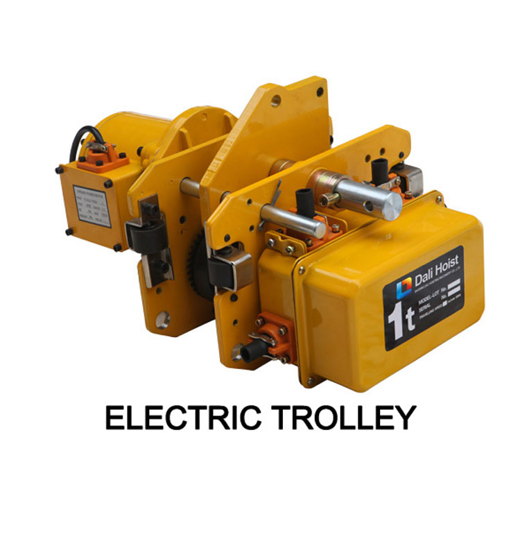 2 5 ton electric chain hoist with electric trolley buy for 2 ton hoist with motorized trolley