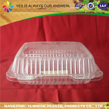 China manufacture professional cake packaging design