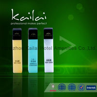 Hotel Use PE Bottle For Cosmetic Products