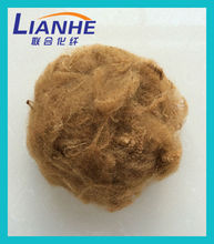 Polyester recycled fiber with Great Price!