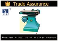 TRADE ASSURANCE of belt sander woodworking machine