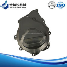 High pressure aluminum injection die casting parts aluminum injection die casting