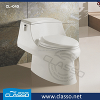 New style small size squatting pan toilet for kids/children squat pan